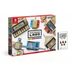Nintendo Labo: Multi-Set [Nintendo Switch] um 51,99 € statt 62,78 €