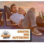 G3 Shopping Resort Gerasdorf – GRATIS Autokino vom 1. – 8. Juni