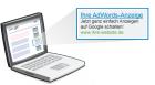 50€ Google Adwords Gutschein für Neukunden @Google