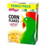 3x Kellogg's Corn Flakes (3 x 1 kg) um 4,34 € statt 26,32 €