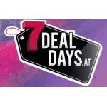7DealDays – Angebote & Aktionen – 7. bis 18. Juni