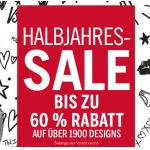 Victoria's Secret Halbjahres Sale: Bis 60% Rabatt auf über 1900 Designs