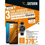 Saturn Columbusplatz – 3 Tage Wahnsinnspreise (bis 9. Juni)