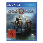 God of War – Standard Edition [PS4] um 44 € statt 57,78 € – Bestpreis