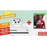 Xbox One S 500GB + FIFA18 um nur 149 € statt 177 € (bis 24.06.)