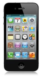 Apple IPhone 4S 16GB schwarz für 609€ Klax Wertkarte @T-Mobile
