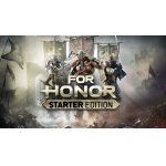 For Honor Starter Edition (PC) gratis downloaden – 10,06 € sparen