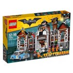 LEGO The Batman Movie – Arkham Asylum (70912) + LEGO Kreatives Bilderbuch (40291) inkl. Versand um 104,99 € statt 152,99 € – Bestpreis