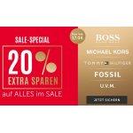 CHRIST – 20 % Extra-Rabatt auf Sale Produkte (bis 29. Juli)