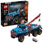 LEGO – Technic – Allrad-Abschleppwagen (42070) um 160 € statt 190