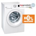 Gorenje WA7449 A+++ Waschmaschine inkl. Versand um 299 € statt 424 €