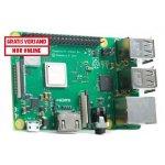 Raspberry Pi 3 Modell B+ inkl. Versand um 30 € statt 35,28 €