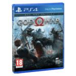 God of War – Day One Edition [PS4] um 29,99 € statt 45,78 € – Bestpreis
