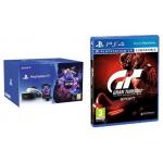 PlayStation VR V2 + Kamera + 2 Spiele um 233,67 € statt 309,55 €