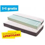 2 Stück Primatex Komfortschaum- & Wendematratze um 329 € statt 658 €