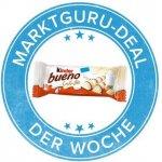 Kinder Bueno um 0,27 € statt 0,89 € (Billa / Marktguru)