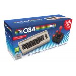The C64 Mini Spielkonsole um 39 € statt 67,98 € – Bestpreis