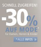 -30% aus gekennzeichnete Mode @Neckermann.at