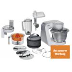 Bosch MUM54240 Styline Küchenmaschine um 179 € statt 249,90 €