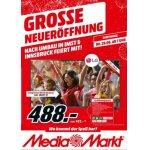 MediaMarkt Imst Neueröffnung – Angebote vom 28.06. – 02.07.
