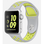 Apple Watch Series 2 Nike+ Open Box ab 234,38 € statt 346 €