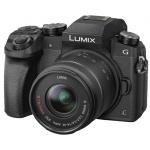 Panasonic Lumix DMC-G70 Kamera inkl. Versand um 399 € statt 523,99 €