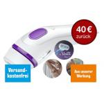 Braun Silk-expert BD3001 IPL-Haarentferner um 104 € statt 198,40 €
