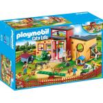 playmobil City Life – Tierhotel Pfötchen um 35 € statt 45 € (nur Prime)
