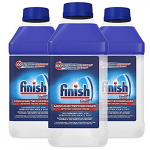 3x Finish Spülmaschinenreiniger (250 ml) um 5,85 € statt 10,47 €