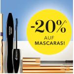 Douglas: 25% Rabatt auf Nagellacke, Lippenstifte & Lippgloss