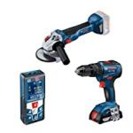 Bosch Professional Werkzeuge zu Bestpreisen –  bei Amazon