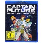 Captain Future – Komplettbox [Blu-ray] um 49 € statt 99,99 €