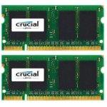 Crucial 8GB (4GB x 2) Speicher Kit für Mac um 64 € statt 91,09 €