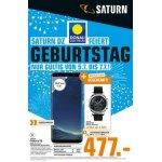 Saturn Donauzentrum & Saturn Gerngross Geburtstagsangebote (ab 5.07.)
