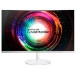 Samsung C27H711 27″ Curved Monitor um 244 € statt 330 € – Bestpreis