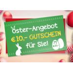 Weekend.at Gutschein Shop – 50 % Rabatt im Sale + 10 € Gutschein!