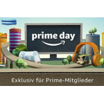 Amazon Prime Day Countdown Angebote vom 9. Juli 2018