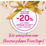 Bipa Online: 15% Rabatt ab 70€ Einkauf + gratis Versand