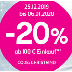 Bipa Online: 20% Rabatt ab 100 € Einkauf + gratis Versand!