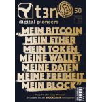t3n Magazin – Ausgabe 50 kostenlos statt 10,80 €