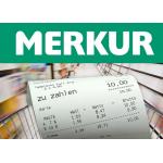 1 € Cashback auf den Einkauf bei Merkur (Marktguru)