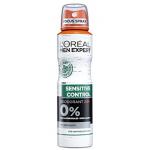 L'Oreal Men Expert Deo Spray 6×150 ml um 8,18 € statt 25,74 €