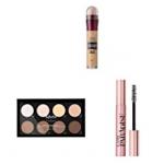 Maybelline, L'Oréal & NYX Produkte zu Spitzenpreisen bei Amazon