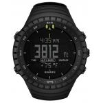 Suunto Core All Black Multifunktionsuhr inkl. Versand um 113€ statt 154€