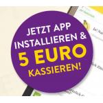 Billa Onlineshop 5 € Gutschein durch App Installation
