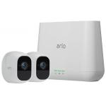 Netgear Arlo Pro 2 Kit – 2 Kameras Set um 444 € statt 554,57 €