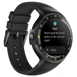 Ticwatch S Knight Smartwatch inkl. Versand um 139,99 € statt 266,42 €