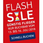 TUI Flash Sale – viele Flüge (Hin- & Retour) ab 99 € buchbar!