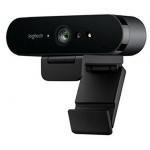 Logitech Brio Gaming 4K Webcam um 129,99 € statt 151,99 €