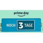 Amazon Prime Day – diese Angebote gibt es z.B. am 16. & 17. Juli!